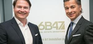 PDI firmiert jetzt unter dem Namen 6B47 Germany GmbH