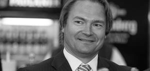 PDI beruft Kai-Uwe Ludwig zum Geschäftsführer