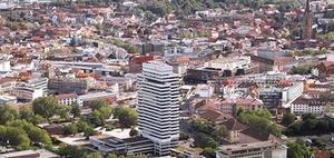 Peach Property übernimmt rund 900 Wohnungen in Kaiserslautern