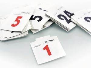 Erinnerungsservice: Kündigungsfrist zum 15.11.2012 läuft ab