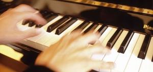 Online-Klavierkurse: Umsatzsteuerlicher Regelsteuersatz