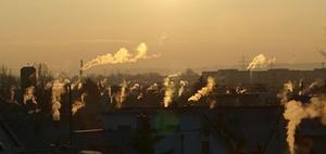 CO2-Ausstoß: Minderungspotenziale im Wohngebäudesektor