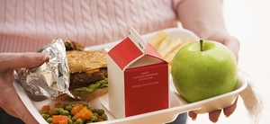 Sachbezugswerte: Mahlzeiten in betriebsfremden Kantinen