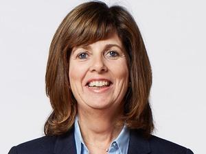 Personalie: Karen Parkin ist neue Personalchefin bei Adidas