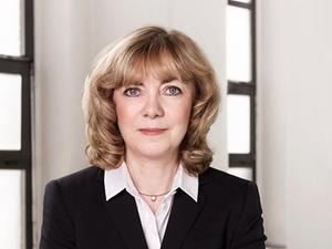 Karin Brieden wird ZDF-Verwaltungsdirektorin