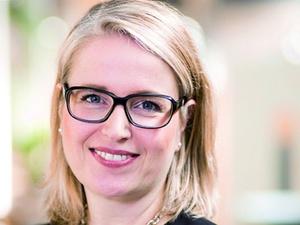 Personalie: Karin Mehwald wird Global Head of HR bei Europart