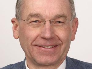 Karl Eckert ist neuer Personalreferent in Regensburg