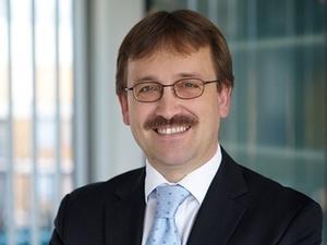 Personalie: Karl-Heinz Frings wird GBG-Geschäftsführer