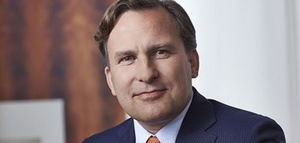 CEO Reinitzhuber verlässt Unibail-Rodamco