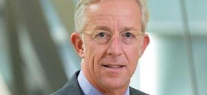 Karl von Rohr wird Arbeitsdirektor der Deutschen Bank