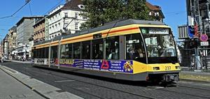 Karlsruhe: Große Gewerbeflächen für Wohnungsbau gesucht
