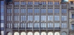 Signa will im deutschen Einzelhandel expandieren