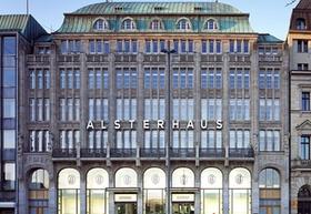 Karstadt Luxus-Haus Alsterhaus
