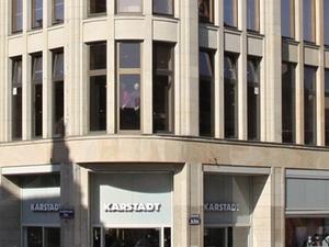 Karstadt-Chef dementiert Gerüchte über Verluste