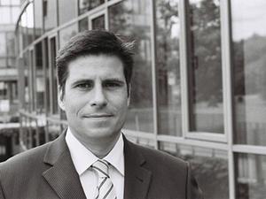 Böde leitet den Bereich Recht und Personal bei RMS
