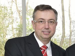 Personalie: Honsel leitet Personalwesen im Bonner Uni-Klinikum