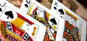 Online-Pokergewinne können steuerpflichtig sein