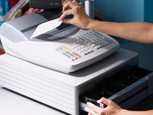 Möglichkeit des Zugriffs auf Kassendaten eines Einzelunternehmens