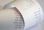 Kassenrolle_Bilanz_Schwarze Zahlen