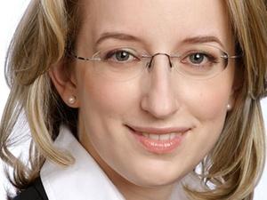 Katharina Herrmann ist Personalchefin bei 50 Hertz