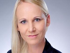 Personalie: Kathleen Haubold wechselt von Aengevelt zu Arcadia