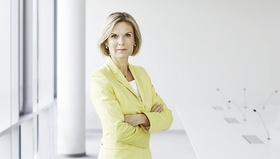 Kathrin Menges Personalvorstand Henkel