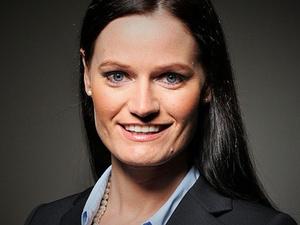 Personalleiterin beim Asklepios Westklinikum Hamburg