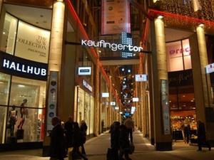 Mieten für Ladenlokale in 1A-Lagen steigen moderat