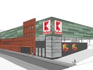 Deal: Kaufland mietet 4.000 Quadratmeter in Wuppertal-Vohwinkel