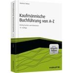 Kaufmännische Buchführung von A-Z