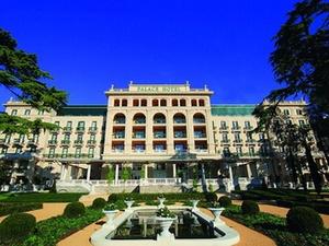 Kempinski Palace Portorož steht zum Verkauf