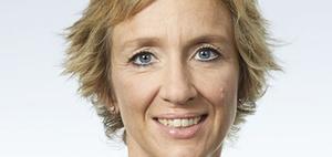 Kerstin Artenberg ist Vice President HR bei Borealis