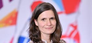 Interview mit Kerstin Eiternick von Pepsico