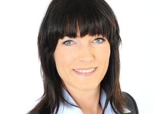 Kerstin Jung leitet Personalentwicklung bei Sanacorp
