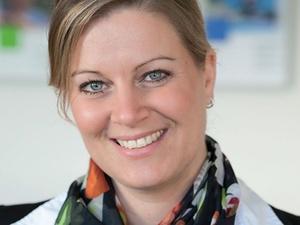 Neue Leiterin Personalentwicklung bei der Westfalen AG