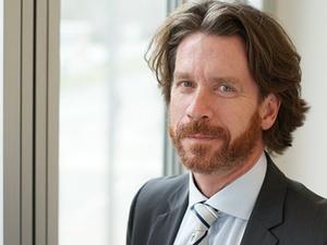 Kevin Copp ist neuer CFO bei Corpus Sireo