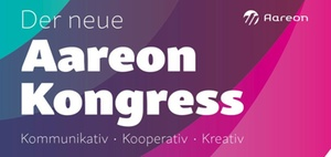 """Aareon Live"": Zweites Digital-Event am 10. Juni"