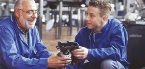 Probearbeiten: Anmelden zur Sozialversicherung?