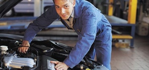 Umsatzsteuerbefreiung: Gebrauchtwagengarantie