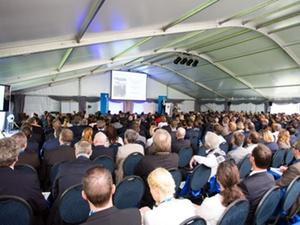 Kienbaum Jahrestagung  2014: Die Geduld der CEOs nimmt ab