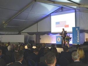 Kienbaum Jahrestagung: Digitalisierung als Chance zum Touchdown