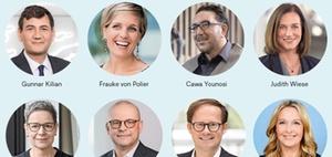 Kienbaum People Convention 2021 zu HR-Themen und Leadership