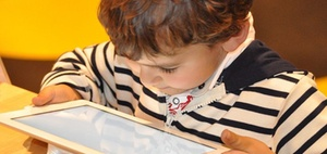 Digitale Transformation: Lernen von unseren Kindern