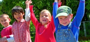Eingliederungshilfe: Persönliche Assistenz für Kind in Kita