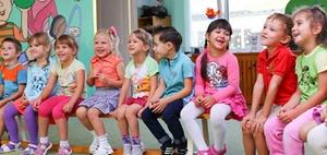 Förderprogramm zur betrieblichen Kinderbetreuung