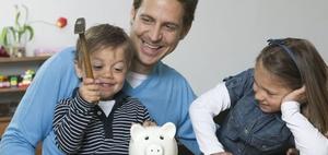 Baukindergeld: Ersparnis bis zu 63 Prozent bei Finanzierung