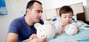 Auf Antrag unbeschränkt steuerpflichtig: Kindergeldanspruch