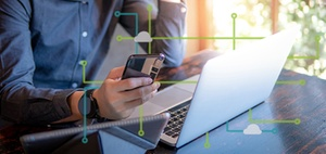 Digitale Lösungen müssen durch Plattformen verknüpft werden