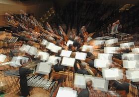 Klassisches Orchester