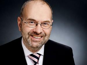Klaus Bongartz ist neuer Director HR bei LG Electronics